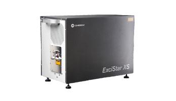 Laser-Excimer-laser